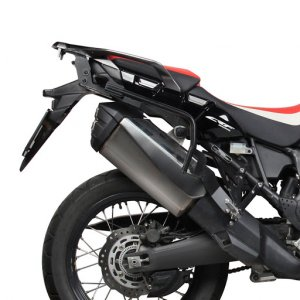 Portapacco Laterale 3P System HONDA CRF L AFRICA TWIN 1000cc (16>)