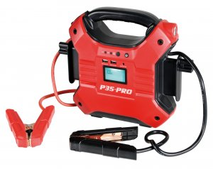 Power Pack P35 Pro - 12/24V - 35Ah